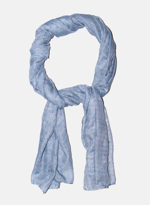 Charpa Color Azul Marca Arezzo