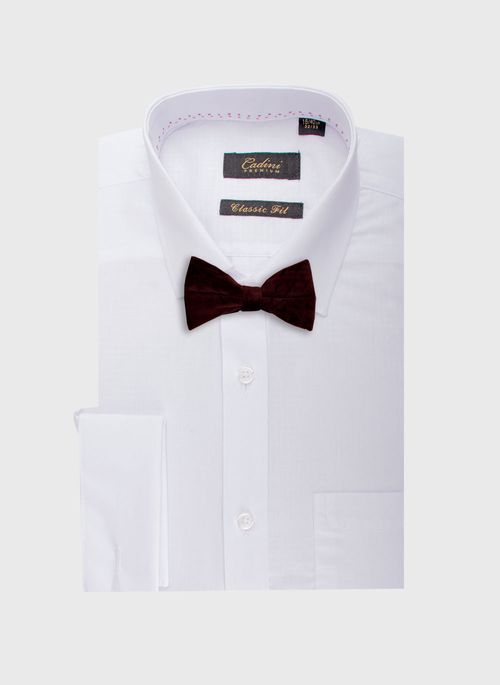 Camisa  Color Blanco Cadini Premium