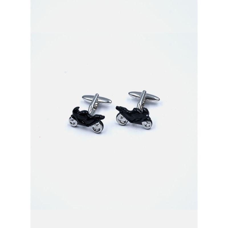 Mancuerni--Accesorios-Color-Negro-Marca-Aldo-Conti