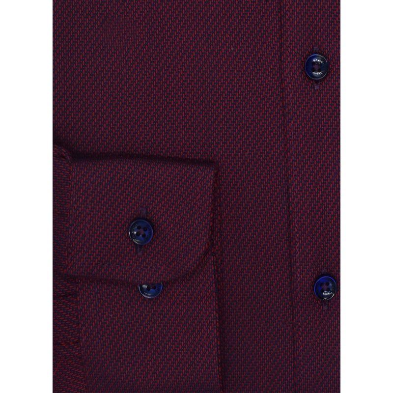 Camisa--Vestir-Color-VinoMarca-Cadini-Premium