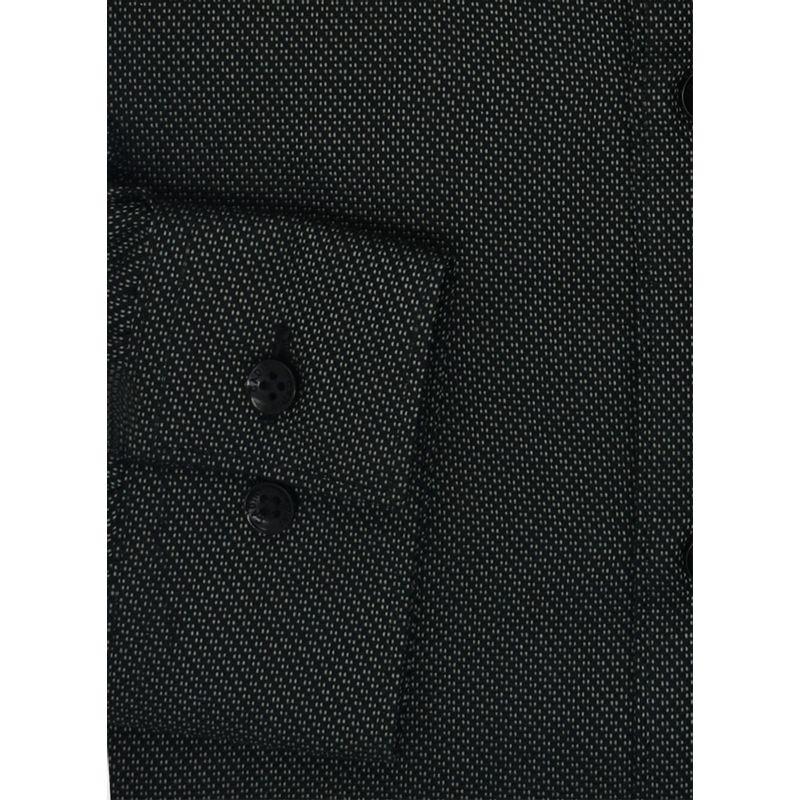 Camisa--Vestir-Color-Negro-Marca-Cadini-Premium