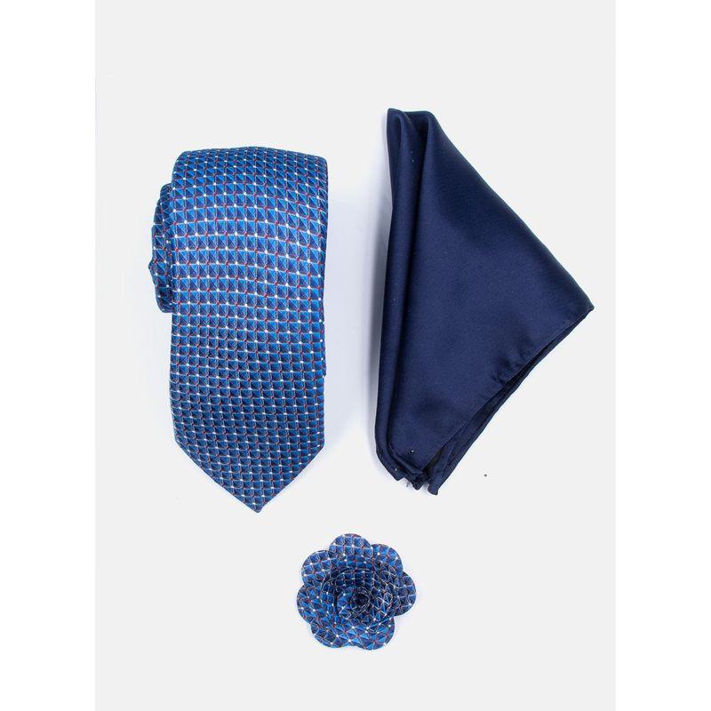 Set-Corbata-Color-Azul-Argento