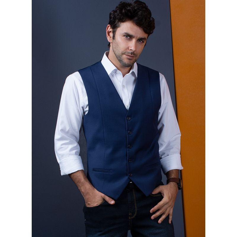 Chaleco--Vestir-Color-Azul-Marca-Aldo-Conti-Black