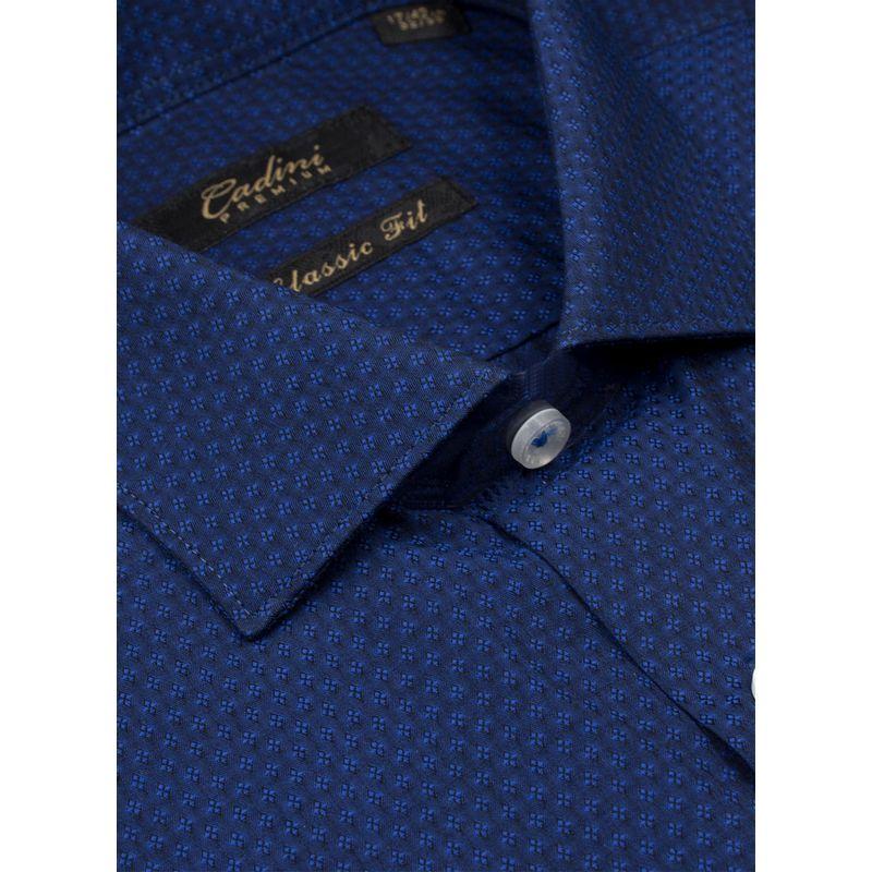 Camisa--Vestir-Color-Marino-Marca-Cadini-Premium