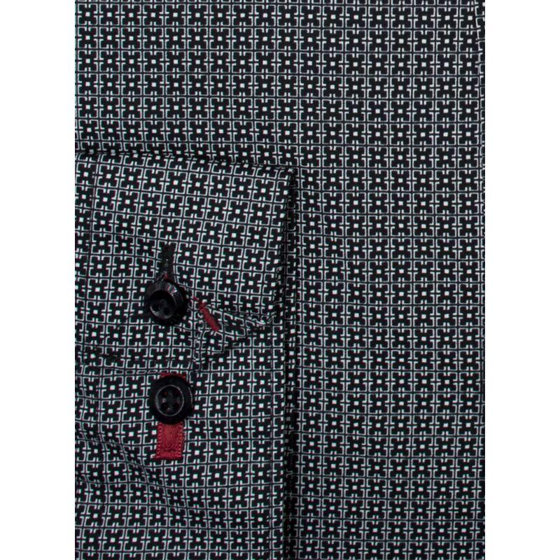 Camisa--Vestir-Color-Negro-Marca-Aldo-Conti-Lexus