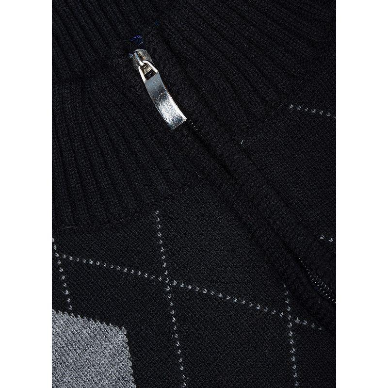 Sweater--Casual-Color-Negro-Marca-Polo-Club