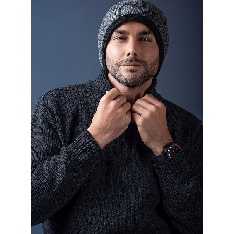 Sweater--Casual-Color-Oxford-Marca-Aldo-Conti