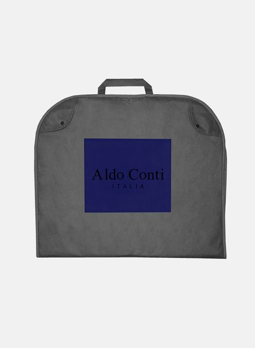 Porta Traje Color Gris Aldo Conti