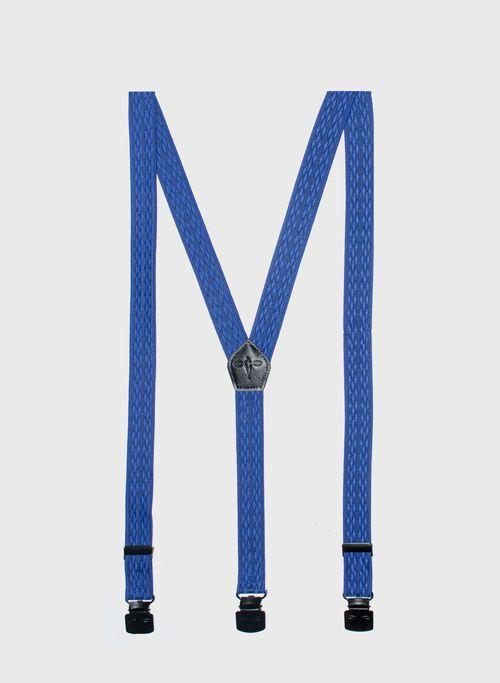 Tirantes  Accesorios Color Azul Marca Argento