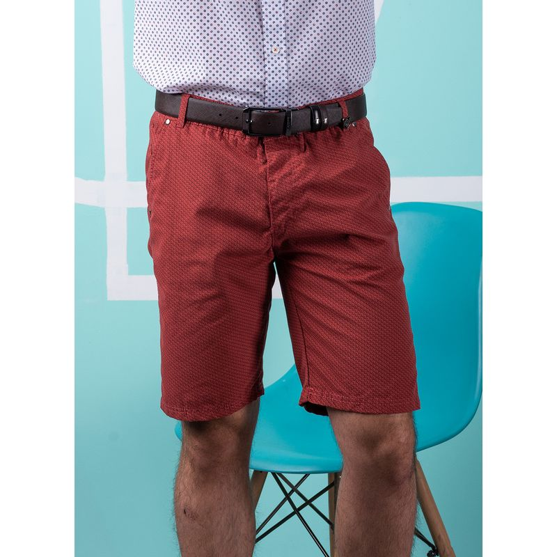Bermuda--Casual-Color-Rojo-Marca-Vermonti
