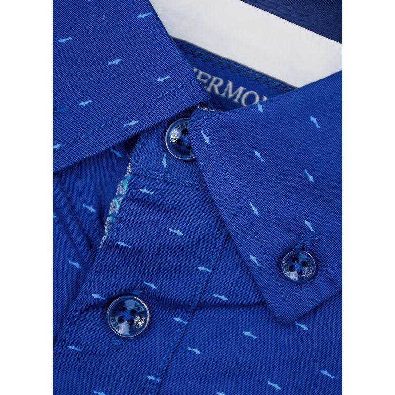 Camisa--Casual-Color-Marino-Marca-Vermonti