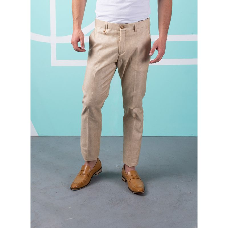 Pantalon--Vestir-Color-Beige-Marca-Vermonti-Slim