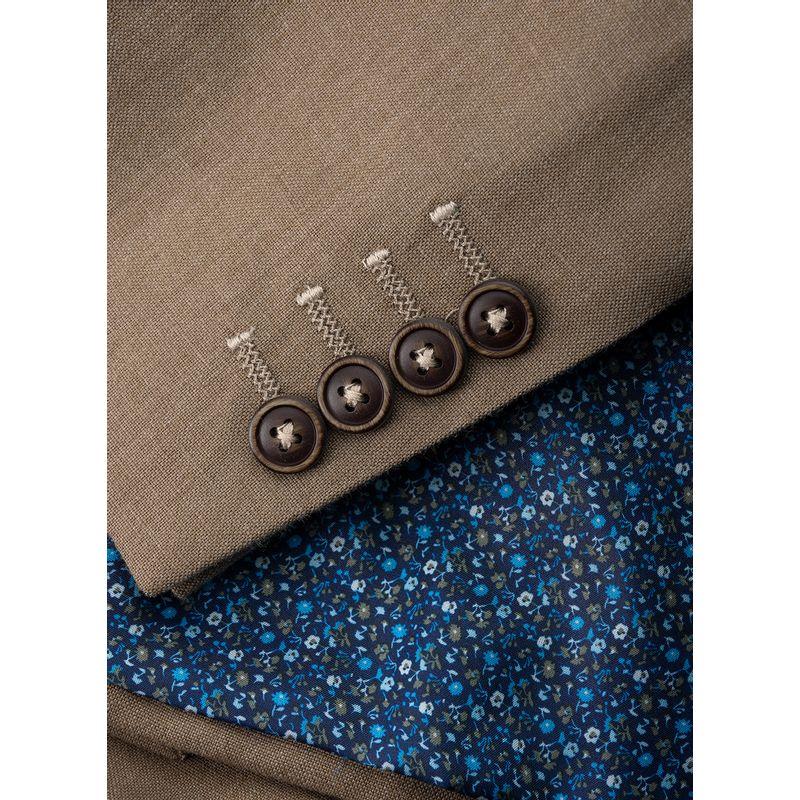Traje--Vestir-Color-Khaki-Marca-Vermonti