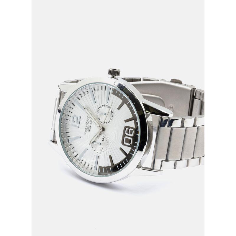 Relojes--Accesorios-Color-PlataMarca-Vermonti.-Composicion---100-METAL
