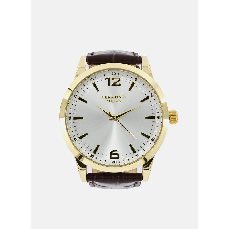Relojes--Accesorios-Color-OroMarca-Vermonti.-Composicion---100-METAL