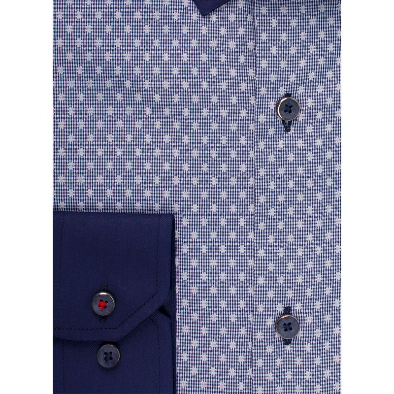 Camisa--Vestir-Color-Azul-Marca-Vermonti-Super-Slim-Fit.-Composicion---50-ALGODON-50-POLIESTER