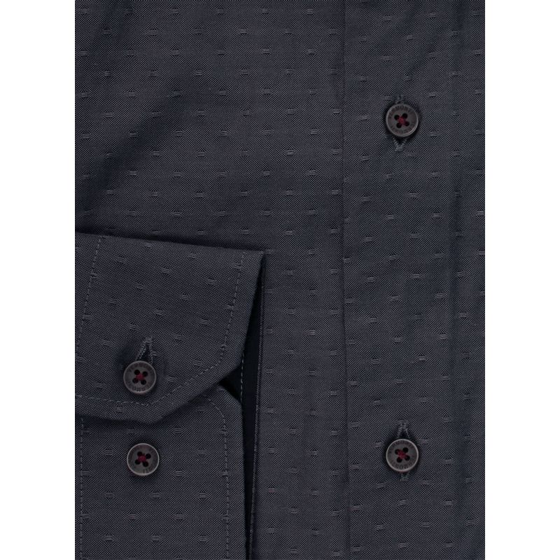 Camisa--Vestir-Color-Negro-Marca-Vermonti-Super-Slim-Fit.-Composicion---50-ALGODON-50-POLIESTER
