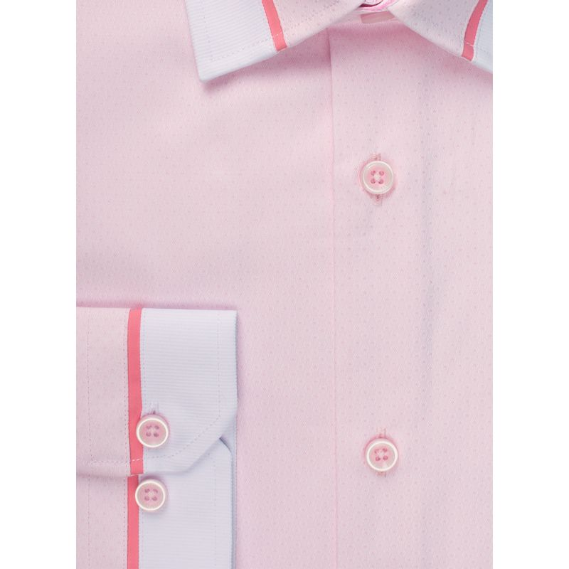 Camisa--Vestir-Color-Rosa-Marca-Vermonti-Super-Slim-Fit.-Composicion---60-POLIESTER-40-ALGODON