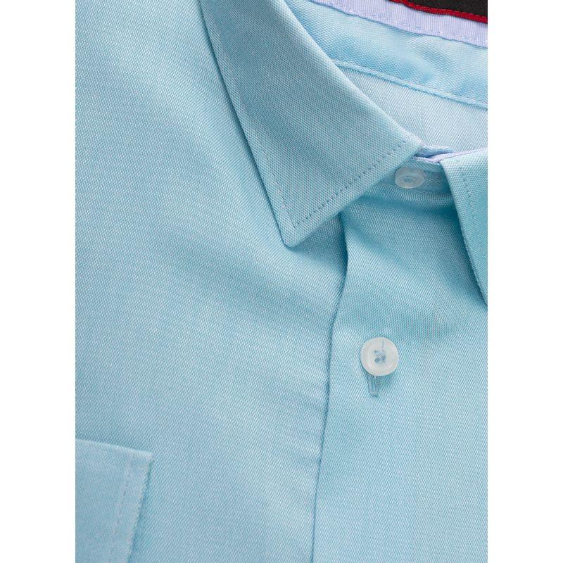 Camisa--Vestir-Color-Verde-Marca-Vermonti-Slim.-Composicion---100-ALGODON