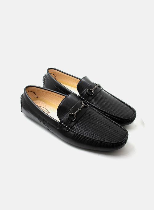 Calzado Color Negro Marca Vermonti