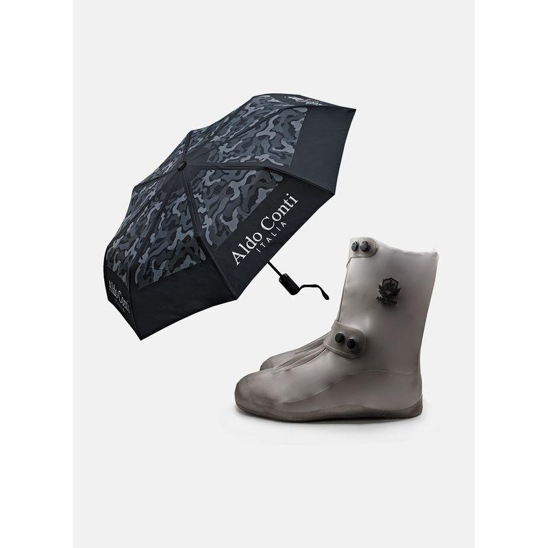 rainboots-chica-sombrilla-negro