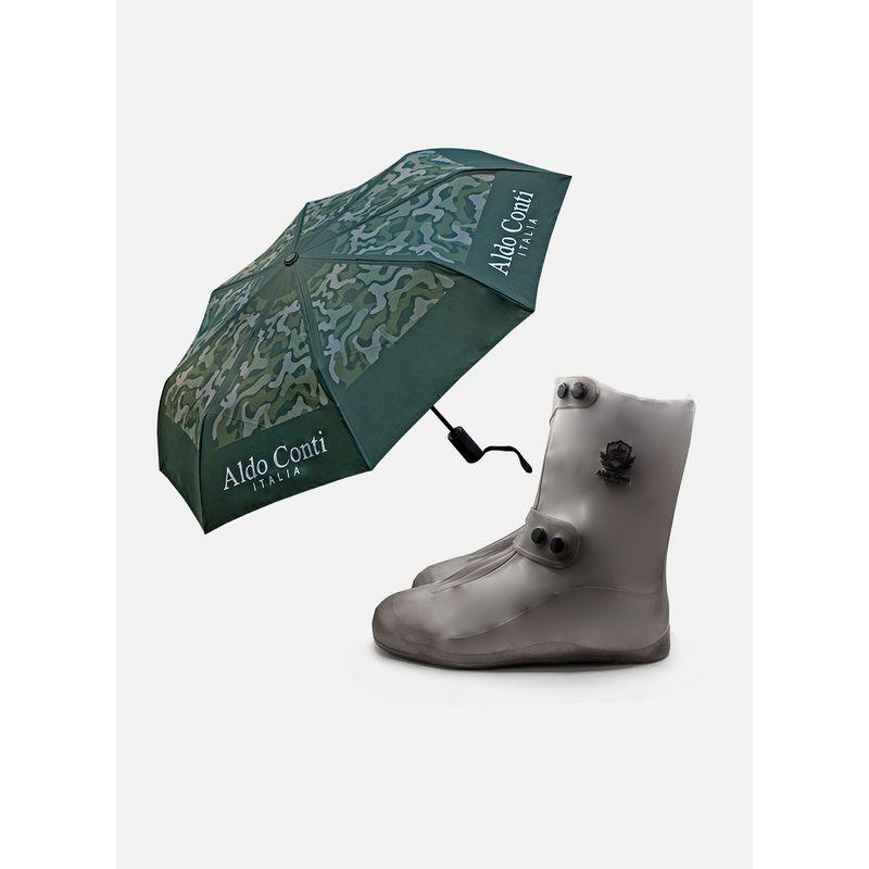rainboots-chica-sombrilla-verde