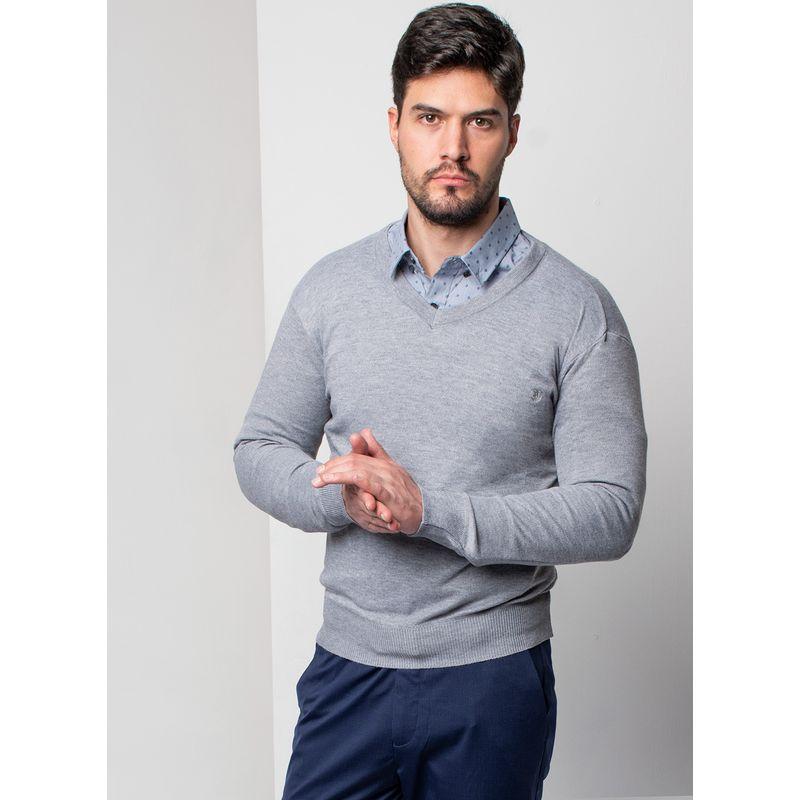 Sweater--Casual