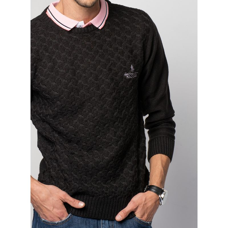 Sweater--Casual-