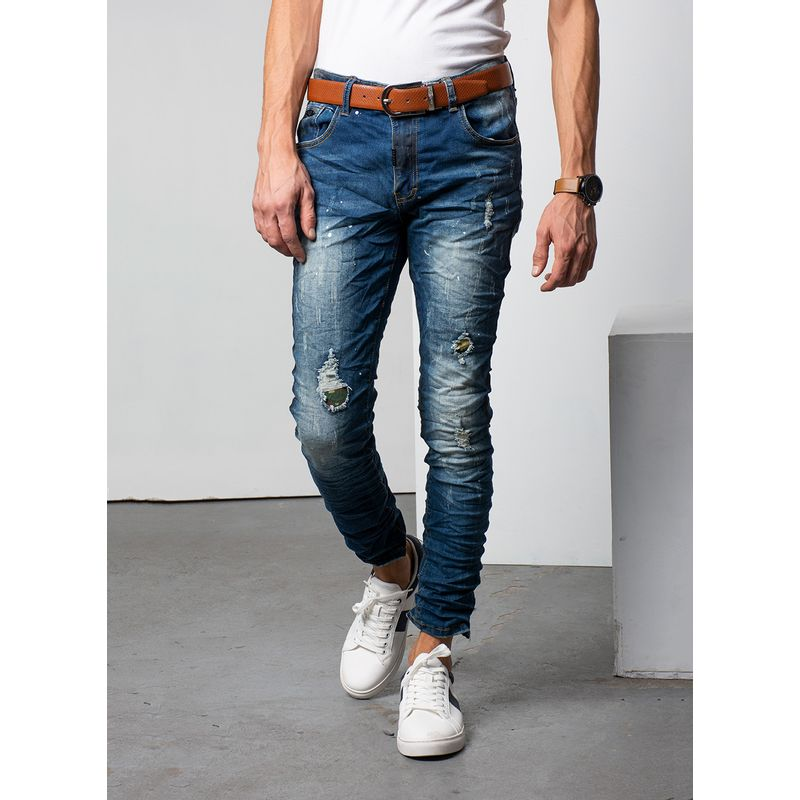 Jeans-casual