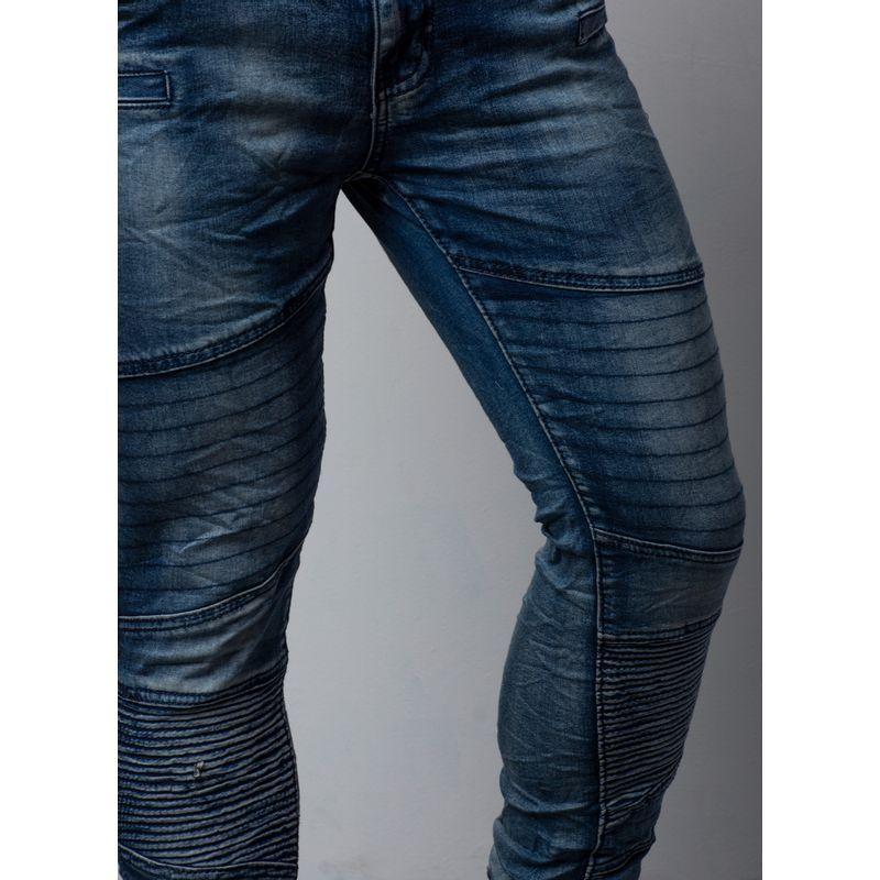Jeans-Azul-Skinny-Fit