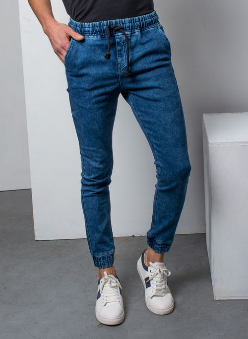Jeans, Azul, Slim Fit, Marca Vermonti