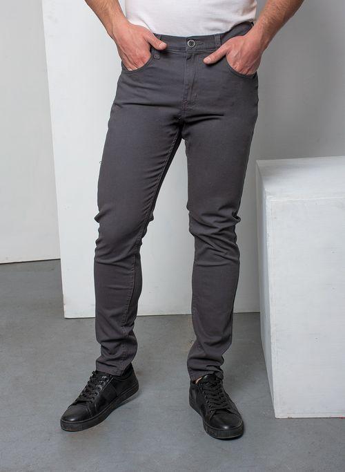 Pantalón, Oxford, Skinny Fit,  Marca Aldo Conti Lexus
