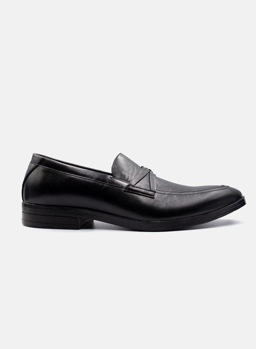 Calzado Color Negro Cadini