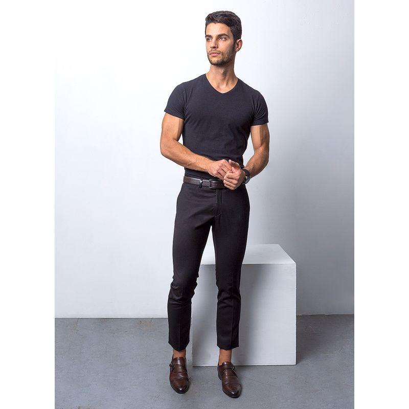 Pantalon-Vestir-Color-Negro-Marca-Aldo-Conti-Lexus.-Composicion-