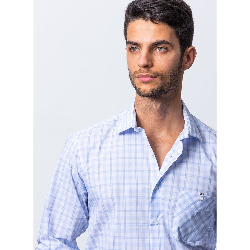 Camisa-Casual-Color-Cielo-Marca-Aldo-Conti.-Composicion-