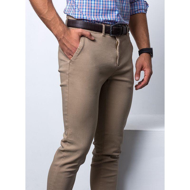 Pantalon-Casual-Color-ArenaMarca-Vermonti.-Composicion-