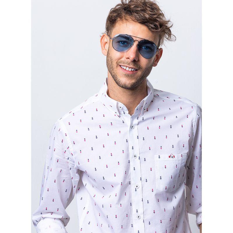 Camisa-Casual-Color-Blanco-Marca-Vermonti.-Composicion-